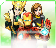 Avengers Academy (Earth-TRN562) 005