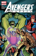 Avengers classic 2