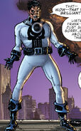 Billy Russo (Earth-616) from Punisher War Journal Vol 2 23 001