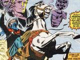 Blazer (Outlaw Kid) (Earth-616)