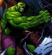 Bruce Banner (Earth-7642) from Darkness Incredible Hulk Vol 1 1 002