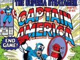 Captain America Vol 1 392