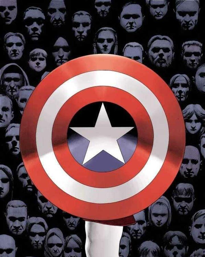 captain america s shield marvel