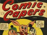 Comic Capers Vol 1 4