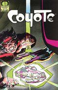 Coyote Vol 1 2