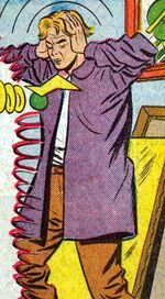 Danny (Earth-616) from Blonde Phantom Comics Vol 1 20 0001