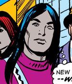 Doug (Tourist) (Earth-616) from Power Man Vol 1 22 0001