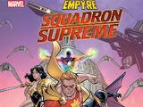 Empyre: Squadron Supreme Vol 1 1