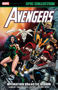 Epic Collection Avengers Vol 1 22