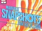 Fantastic Four: Marvels Snapshot Vol 1 1