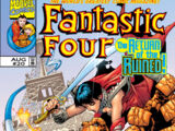Fantastic Four Vol 3 20