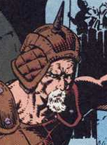Gaeric (Earth-616) from Conan the Adventurer Vol 1 1 0001