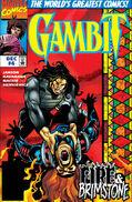 Gambit Vol 2 4