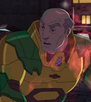 George Clinton (Earth-12041) from Marvel's Avengers Assemble Season 3 1 002