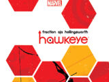 Hawkeye Vol 4 13