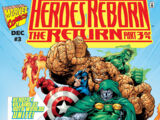 Heroes Reborn: The Return Vol 1 3