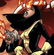 Hisako Ichiki (Earth-616) and Ernst (Earth-616) from Wolverine and the X-Men Vol 2 3