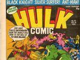 Hulk Comic (UK) Vol 1 42