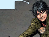 Amadeus Cho (Earth-616)/Gallery