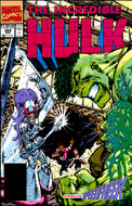 Incredible Hulk Vol 1 388