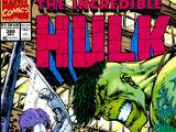Incredible Hulk Vol 1 388