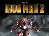 Iron Man 2: Public Identity Vol 1 2
