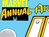 Iron Man Annual Vol 1 10