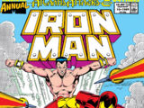 Iron Man Annual Vol 1 10