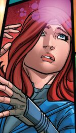 Jean Grey (Earth-91240) from Inferno Vol 1 3 001