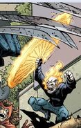 Johnathon Blaze (Earth-95019) from Marvel Apes Prime Eight Special Vol 1 1 0001