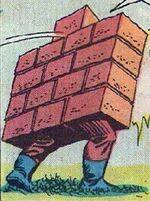 Joshua Waldemeyer (Earth-57780) from Spidey Super Stories Vol 1 8 0001