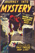 Journey into Mystery Vol 1 53