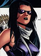 Katherine Bishop (Earth-616) from Siege Young Avengers Vol 1 1 002