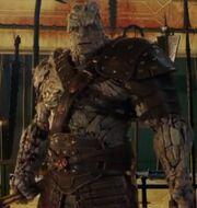 Korg (Earth-199999) from Thor Ragnarok 001