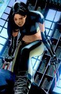 Laura Kinney (Earth-43312) from Venom Vol 2 13.3 002