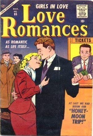 Love Romances Vol 1 65