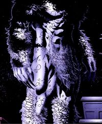 Luc Lemay (Earth-616) from Wolverine Wendigo! 001