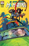 Magnificent Ms. Marvel Vol 1 7