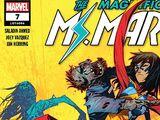 Magnificent Ms. Marvel Vol 1 7