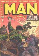 Man Comics Vol 1 20