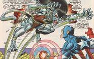 Maria de Guadalupe Santiago (Earth-616) from Avengers Vol 3 8 0001