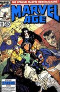 Marvel Age Vol 1 66