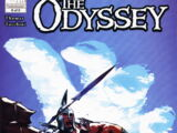 Marvel Illustrated: The Odyssey Vol 1 6