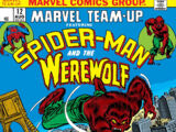 Marvel Team-Up Vol 1 12