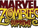 Marvel Zombies Supreme Vol 1