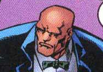Mick Patterson (Earth-616) from Cable Vol 1 79