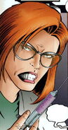 Monica Staphos (Earth-616) from Spider-Man the Final Adventure Vol 1 1 0001