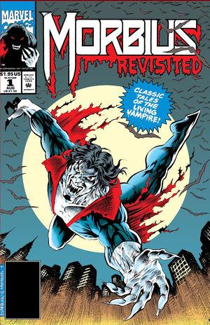 Morbius Revisited Vol 1 1