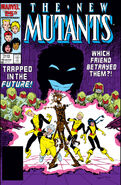 New Mutants Vol 1 49
