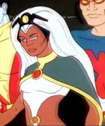 Ororo Munroe (Earth-8107) from Spider-Man and His Amazing Friends Season 3 7 0001